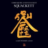 Squackett - A Life Within A Day (2012)