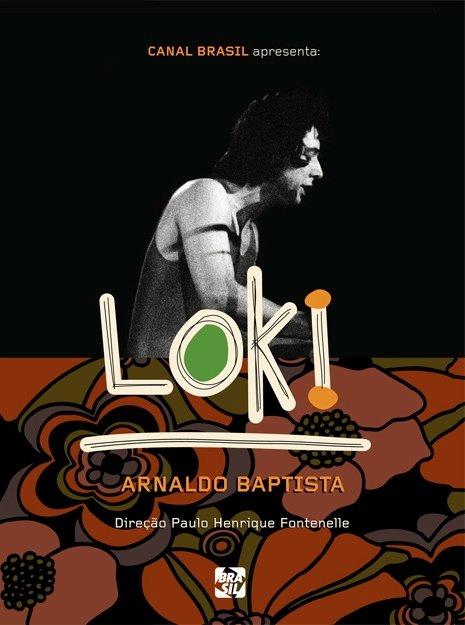 Loki Arnaldo Baptista